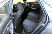 USED 2016 66 HYUNDAI I30 1.4 SE BLUE DRIVE 5d 99 BHP SE BLUE DRIVE