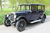 USED 1929 AUSTIN TWELVE/TWELVE-FOUR 1929 Austin Heavy 12/4 Saloon