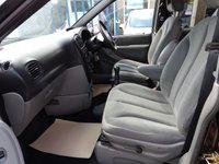 USED 2004 54 CHRYSLER VOYAGER 2.5 CRD SE 5d 141 BHP NEW MOT, SERVICE & WARRANTY