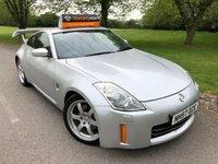 2008 NISSAN 350 Z 3.5 V6 GT 2d 309 BHP £7995.00
