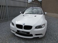 USED 2008 08 BMW M3 4.0 M3 2d 415 BHP 12 BMW SERVICES INC RUNNING IN SERVICE