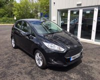 USED 2016 65 FORD FIESTA 1.0 ZETEC ECOBOOST (100PS) THIS VEHICLE IS AT SITE 1 - TO VIEW CALL US ON 01903 892224