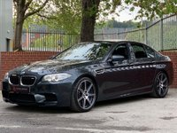 USED 2016 66 BMW M5 4.4 (Competition Pack) M DCT (s/s) 4dr NOW SOLD!!!