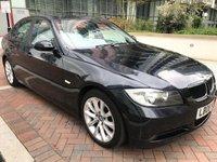 2008 BMW 3 SERIES 2.0 318I EDITION ES 4d 141 BHP £SOLD
