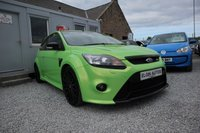 2010 FORD FOCUS RS 2.5 3dr ( 370 bhp ) £SOLD