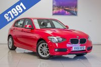 USED 2011 61 BMW 1 SERIES 1.6 116I SE 5d 135 BHP MAY 2020 MOT & Just Been Serviced