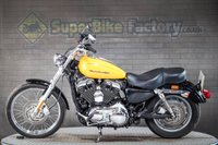 USED 2006 06 HARLEY-DAVIDSON SPORTSTER ALL TYPES OF CREDIT ACCEPTED GOOD & BAD CREDIT ACCEPTED, OVER 600+ BIKES IN STOCK