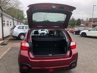 USED 2015 65 SUBARU XV 2.0 I SE SYMETTRICAL AWD 5d 150 BHP