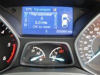 USED 2013 63 FORD KUGA 2.0 TITANIUM X TDCI 5d 160 BHP