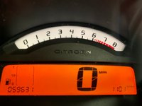USED 2008 57 CITROEN C3 1.4 COOL 5d 73 BHP **LOW MILES**
