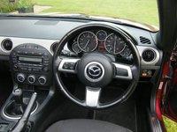 USED 2011 11 MAZDA MX-5 1.8 I ROADSTER SE 2d 125 BHP