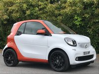 2015 SMART FORTWO 1.0 EDITION1 2d 71 BHP £7290.00