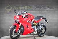 USED 2017 67 DUCATI SUPERSPORT 937cc - ALL TYPES OF CREDIT ACCEPTED GOOD & BAD CREDIT ACCEPTED, OVER 600+ BIKES IN STOCK