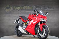 USED 2017 67 DUCATI SUPERSPORT 937cc GOOD & BAD CREDIT ACCEPTED, OVER 600+ BIKES IN STOCK