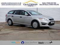 USED 2014 14 FORD MONDEO 1.6 EDGE TDCI 5d 114 BHP One Owner All FORD History A/C Buy Now, Pay Later Finance!