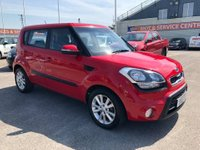 USED 2012 12 KIA SOUL 1.6 2 CRDI 5d 126 BHP GOT A POOR CREDIT HISTORY * DON'T WORRY * WE CAN HELP * APPLY NOW *