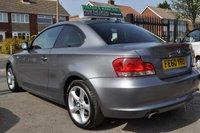 USED 2010 60 BMW 1 SERIES 2.0 120I SPORT 2d AUTO 168 BHP