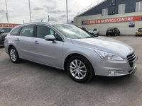 USED 2013 13 PEUGEOT 508 2.0 HDI SW SR 5d 140 BHP GOT A POOR CREDIT HISTORY * DON'T WORRY * WE CAN HELP * APPLY NOW *