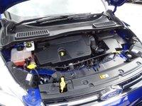 USED 2016 16 FORD KUGA 2.0 TDCI TITANIUM [13,000 MILES] Turbo Diesel 5 Dr