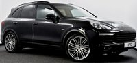 USED 2014 64 PORSCHE CAYENNE 4.2 TD S Tiptronic S AWD 5dr Cost New £85k with £24k Extras