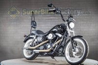 USED 2003 G HARLEY-DAVIDSON DYNA SUPER GLIDE  GOOD & BAD CREDIT ACCEPTED, OVER 600+ BIKES IN STOCK