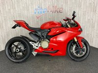 2016 DUCATI 1299 PANIGALE 1299 PANIGALE ABS MODEL LOW MILEAGE EXAMPLE 2016 16  £13490.00