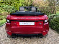 USED 2017 67 LAND ROVER RANGE ROVER EVOQUE 2.0 TD4 HSE DYNAMIC 3d AUTO 177 BHP