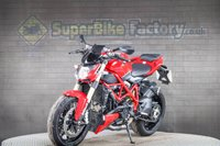 USED 2012 12 DUCATI STREETFIGHTER - NATIONWIDE DELIVERY, USED MOTORBIKE. GOOD & BAD CREDIT ACCEPTED, OVER 600+ BIKES IN STOCK