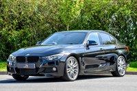 USED 2014 BMW 3 SERIES 3.0 335D XDRIVE M SPORT 4d AUTO 309 BHP