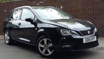 2015 SEAT IBIZA 1.4 TOCA 5d 85 BHP £6289.00