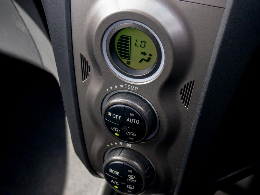 USED 2009 59 TOYOTA YARIS 1.4 T SPIRIT D-4D 5d 89 BHP