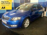 2015 SKODA OCTAVIA 1.6 ELEGANCE TDI CR DSG 5d AUTO 104 BHP £8795.00