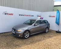 2011 BMW 3 SERIES 320D EXCLUSIVE EDITION TOURING £4495.00