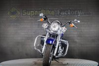 USED 2007 07 HARLEY-DAVIDSON SOFTAIL Heritage GOOD & BAD CREDIT ACCEPTED, OVER 600+ BIKES IN STOCK