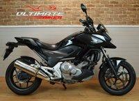 2012 HONDA NC 700 XA-C 700CC COMMUTER, TOURER, ABS BRAKES £3295.00