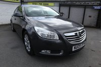 USED 2009 09 VAUXHALL INSIGNIA 1.8 SRI 5d 140 BHP ** FULL HISTORY - CAM BELT DONE *