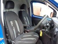 USED 2015 15 FIAT FIORINO 1.2 16V MULTIJET SX 1d 75 BHP
