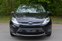 USED 2009 59 FORD FIESTA 1.4 ZETEC TDCI 3d 68 BHP JUST ARRIVED, FULL HISTORY