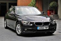 2017 BMW 3 SERIES 2.0 330E SE 4d AUTO 181 BHP £14990.00