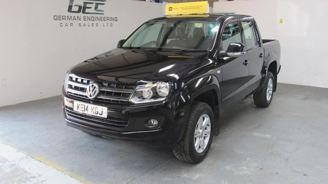 View our VOLKSWAGEN AMAROK