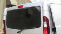 USED 2015 15 VAUXHALL VIVARO 1.6 CDTi Sportive Panel Van 5dr 1 OWNER+FULL S/H+WARRANTY