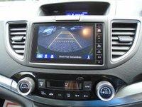 USED 2016 16 HONDA CR-V 2.0 i-VTEC Black Edition 4x4 (s/s) 5dr Rare Black Edition Petrol