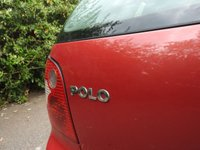 USED 2003 53 VOLKSWAGEN POLO 1.4 SE 5d 74 BHP IDEAL FIRST CAR A/C VGC FSH