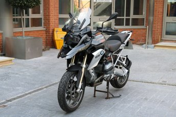 View our BMW R SERIES