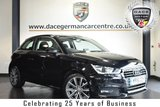 USED 2015 15 AUDI A1 1.6 TDI SPORT 3DR 114 BHP full service history  FINISHED IN STUNNING BLACK WITH CLOTH UPHOLSTERY + FULL SERVICE HISTORY + SATELLITE NAVIGATION + BLUETOOTH + SPORT SEATS + PARKING SENSORS + HEATED MIRRORS + AIR CONDITIONING + 17 INCH ALLOY WHEELS