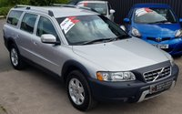 USED 2007 07 VOLVO XC70 2.4 D5 SE 5d 185 BHP 1 Owner - Very Low Miles - 11 Service Stamps - 4X4