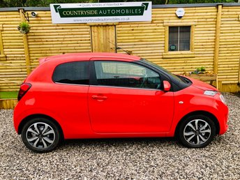 2015 CITROEN C1 1.0 FLAIR 3d 68 BHP £5295.00