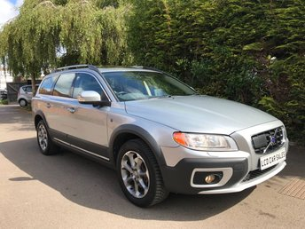 2008 VOLVO XC70 3.2 PETROL OCEAN RACE AWD - UK CAR - ULEZ COMPLIANT £11990.00