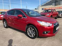 USED 2011 61 CITROEN DS4 1.6 DSIGN 5d 118 BHP GOT A POOR CREDIT HISTORY * DON'T WORRY * WE CAN HELP * APPLY NOW *
