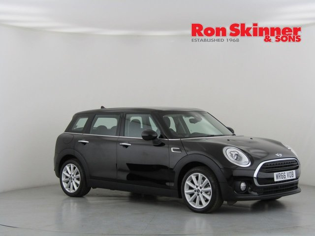 View our 2016 66 MINI CLUBMAN 2.0 COOPER D 5d 148 BHP with CHILI Pack